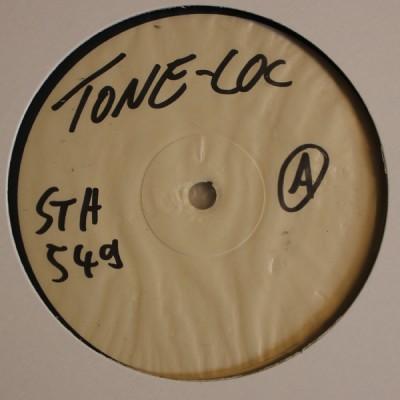 Tone Loc - I Got It Going On