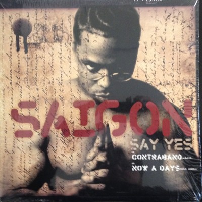 Saigon - Say Yes