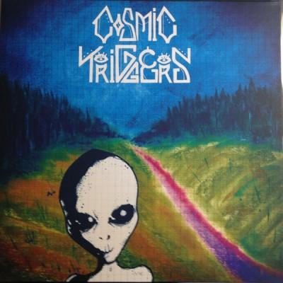 Cosmic Triggers - Homo Fractaliens