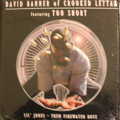 David Banner - Lil' Jones / Them Firewater Boyz