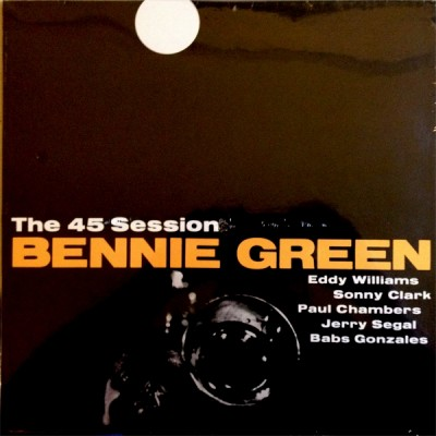 Bennie Green - Minor Revelation
