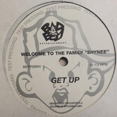 Shyne - Get Up