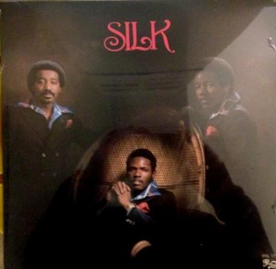 Silk - Silk