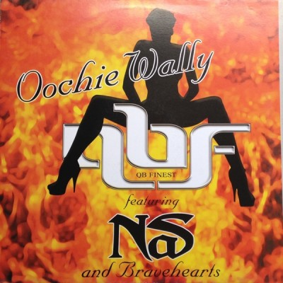 QB Finest - Oochie Wally (Remix)
