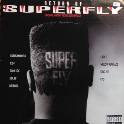 Various - Return Of Superfly