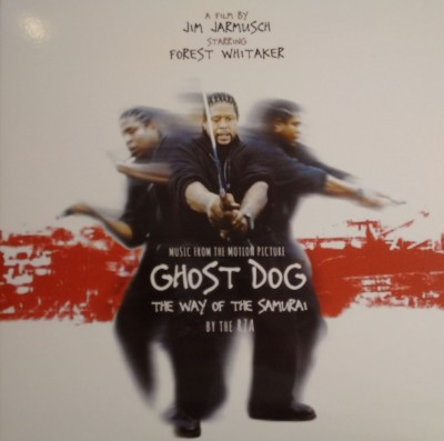 Various - Ghost Dog: The Way Of The Samurai - The Album