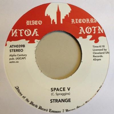 Strange - You