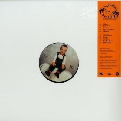 Fredfades - Warmth (Instrumentals)