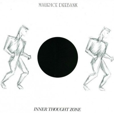 Maurice Deebank - Inner Thought Zone
