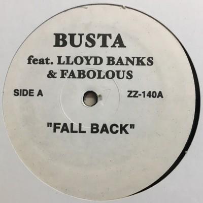 Busta Rhymes - Fall Back