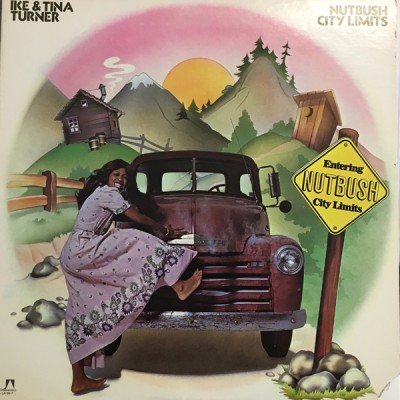 Ike & Tina Turner - Nutbush City Limits