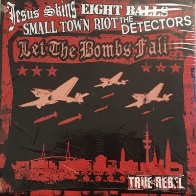 Various - Let The Bombs Fall...
