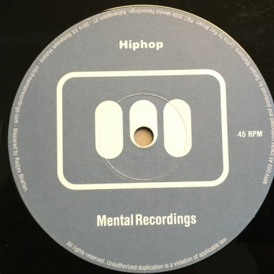 Baseheadz Ft. Kev Brown - Hiphop