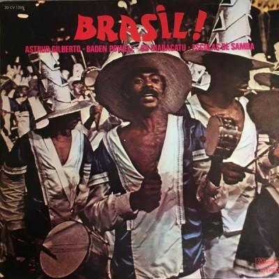 Various - Brasil !