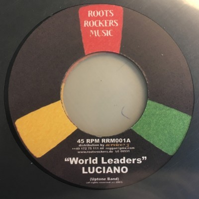Luciano - World Leaders