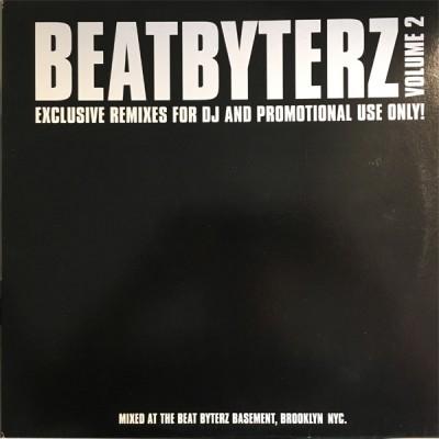 Various - Beatbyterz Volume 2