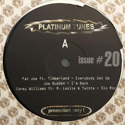 Various - Platinum Tunes Issue #20
