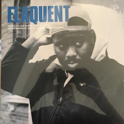 Elaquent - Baker's Dozen