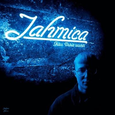 Jahmica  - Fürs Debüt Reicht's