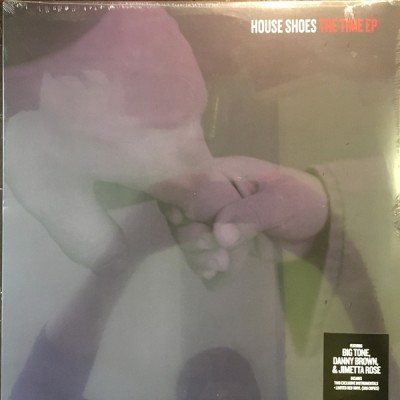 House Shoes - The Time EP