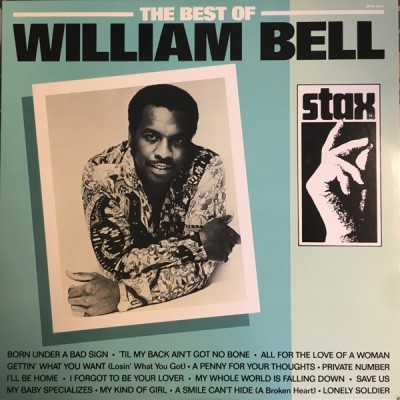 William Bell - The Best Of William Bell