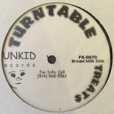 DJ A.P. - Turntable Treats