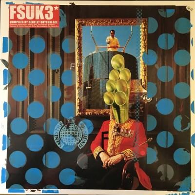 Various - FSUK3