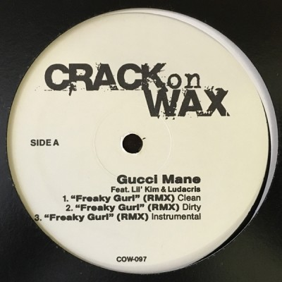 Gucci Mane, Alicia Keys, Kevin Michael - Freaky Gurl, No One, I Don't Make Any Difference To Me