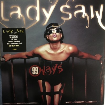 Lady Saw - 99 Ways