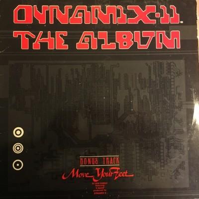Dynamix II - The Album