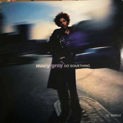 Macy Gray - Do Something