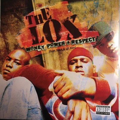 The Lox - Money, Power & Respect