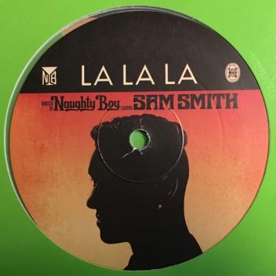 Naughty Boy Featuring Sam Smith - La La La