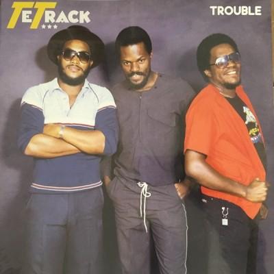 Tetrack - Trouble