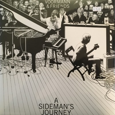Klaus Voormann & Friends - A Sideman's Journey