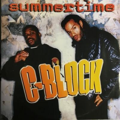 C-Block - Summertime