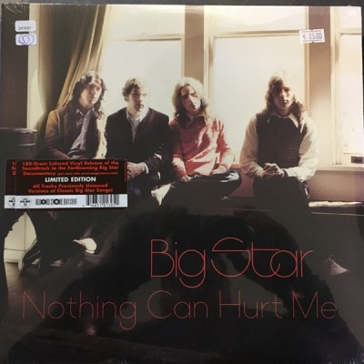 Big Star - Nothing Can Hurt Me: Original Soundtrack