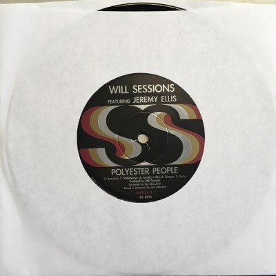 Will Sessions - Kindred / Polyester People