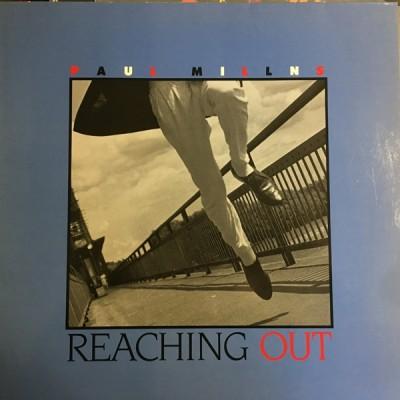 Paul Millns - Reaching Out