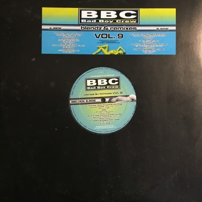 Various - Blendz & Remixes Vol. 09