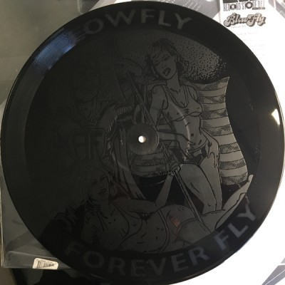 Blowfly - Forever Fly