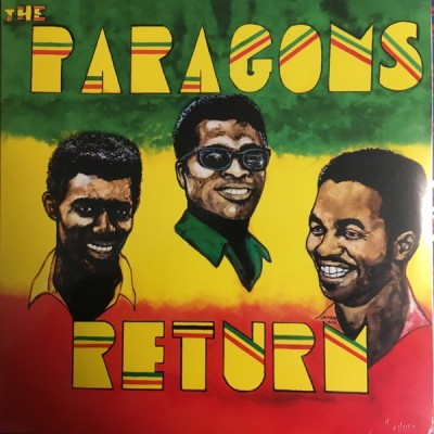 The Paragons - The Paragons Return