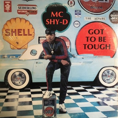 MC Shy D - Got To Be Tough