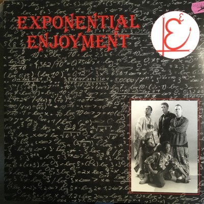 Exponential Enjoyment - Style Introduction / Think For A Moment!