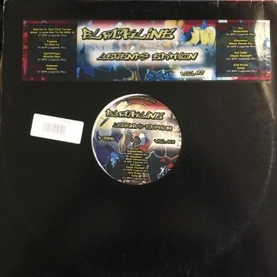 Various - Legends Edition Vol. 02