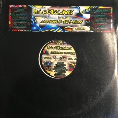 Various - Legends Edition Vol. 01