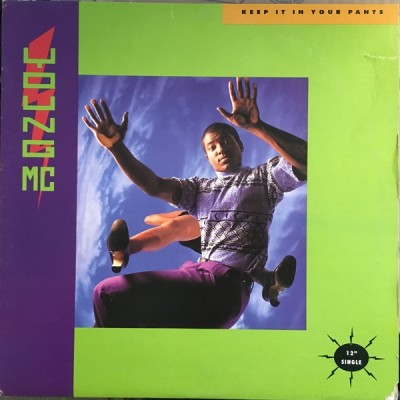 Young MC - Keep It In Your Pants