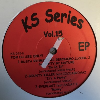 Various - KS Series (Vol. 15)