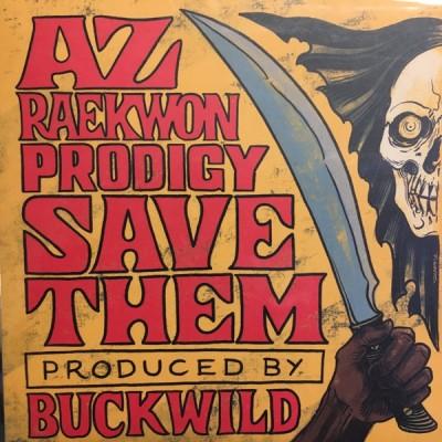 AZ - Save Them