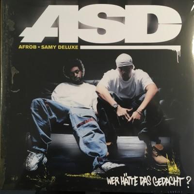 ASD - Wer Hätte Das Gedacht?